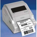 Brother TD4000 Thermal Barcode cum Receipt Printer